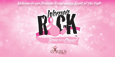 Bras for a Cause 2014 Presented by Carrus Specialty Hospitals