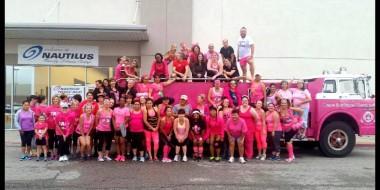 Nautilus Sport & Fitness Center