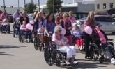 Walk and Roll Pink Parade 2014_18