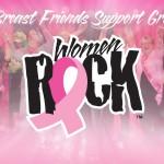 Women Rock Breast Friends Support Group