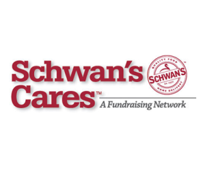 Schwan's Cares Women Rock Campaign ID 18103 - Giving back to your community never tasted so delicious.