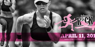 2015 Women Rock Susan Hicks Memorial 10K, 5K & Fun Run