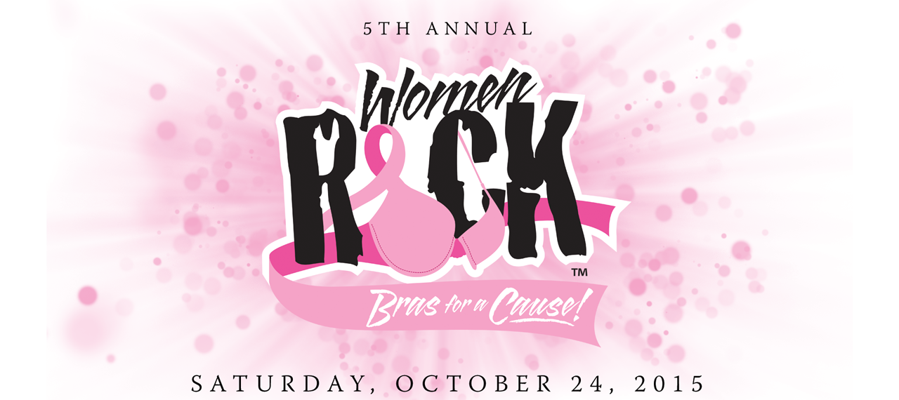 5th Annual Bras for a Cause