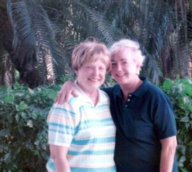 Shirley Renshaw