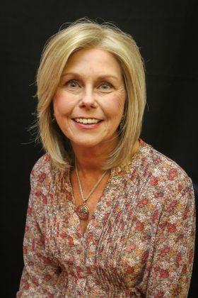 Linda Vissering