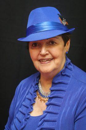 Mary Nelson, PhD