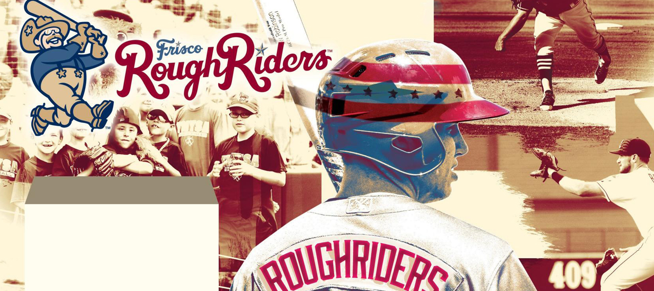 Frisco RoughRiders Presents Women Rock Night - September 3, 2017