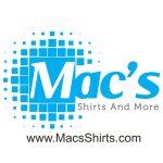 Mac's Shirts and More