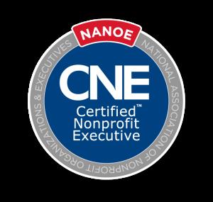 National Association of Nonprofit Organizations & Executives - Certified™ Nonprofit Executive
