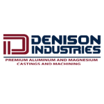 Denison Industries - Committed Service from Positive People