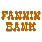 Fannin Bank - A community bank in every sense of the word.