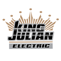 King Julian Electric - One stop shop for all your electrical needs