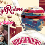 Frisco RoughRiders Presents Women Rock Night - June 3, 2017