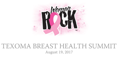 2017 Texoma Breast Health Summit