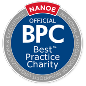 National Association of Nonprofit Organizations & Executives (NANOE) Best Practice Charity