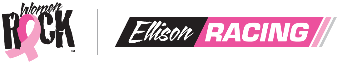 Women Rock & Madison Ellison Racing - Breast Cancer Awareness Partnership
