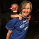 Betty Morris   Survivor of the Month - February 2018