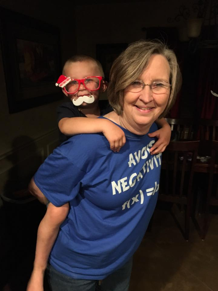 Betty Morris | Survivor of the Month - February 2018