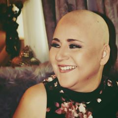 Mercedes Cruz Chavez   Survivor of the Month - January 2018