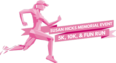 Susan Hicks Memorial 5K, 10K, & Fun Run