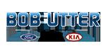 Bob Utter Ford Lincoln logo