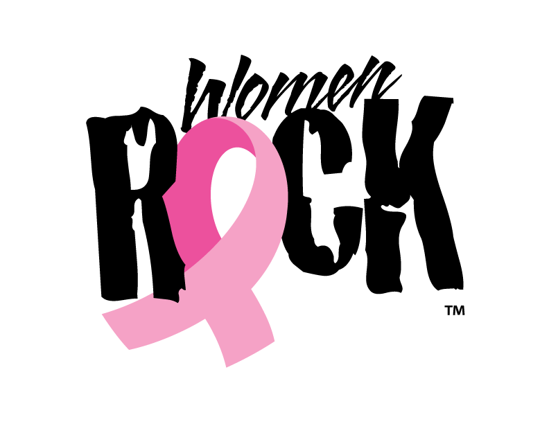 Women Rock Primary Logo